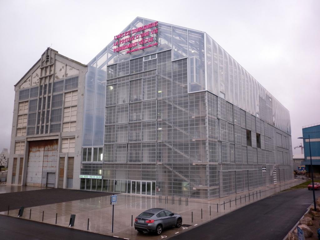 C E S M A Projets M Talliques Frac Nord Pas De Calais Dunkerque